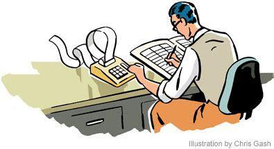 Revenue management analyst resume
